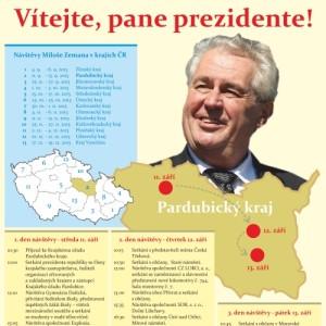 infografika - zeman