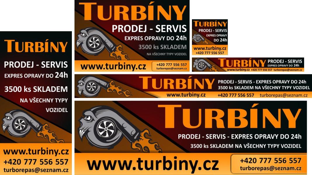 on-line turbíny - 1