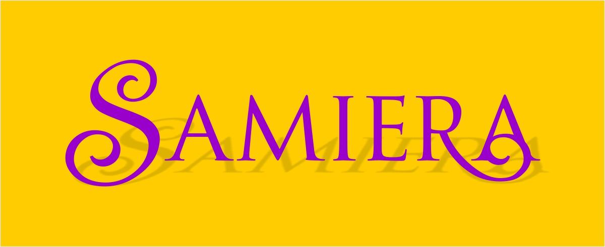 logo Samiera